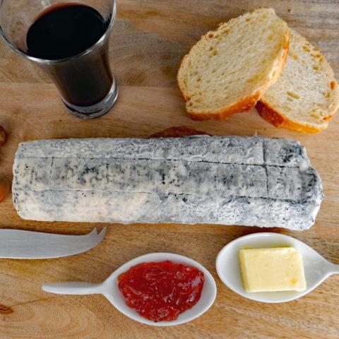Fromage de chèvre buchette GAEC Les Cigognes Saint Maurice Etusson