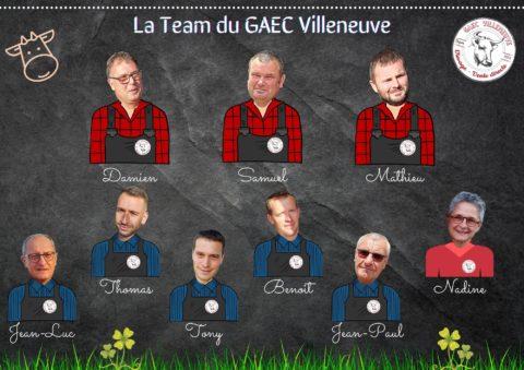la-team-associés-employés-gaec-villeneuve
